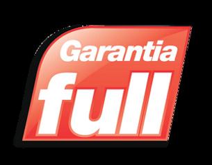 Garantia FullPrint Cartuchos
