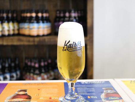 Direto da fábrica conteúdos exclusivos sobre as nossas cervejas!