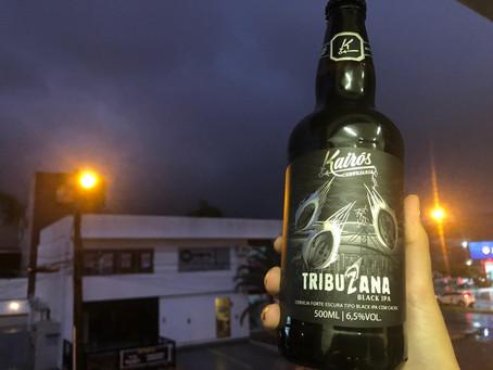 Kairós lança Tribuzana nos bares da Grande Florianópolis