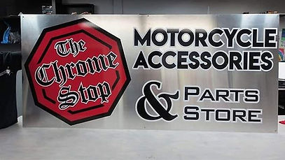 Custom Sign! This one is a beauty!!! Why