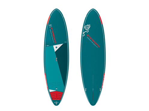 STARBOARD WEDGE