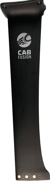 21 Cab Carbon Mast
