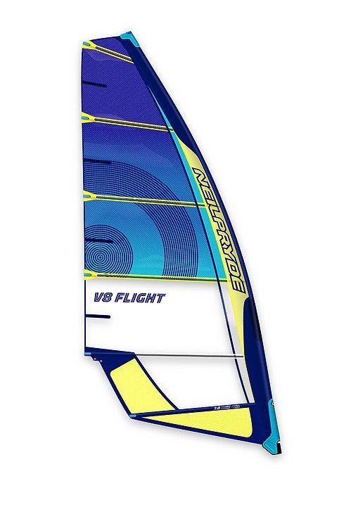 NP V8 Flight