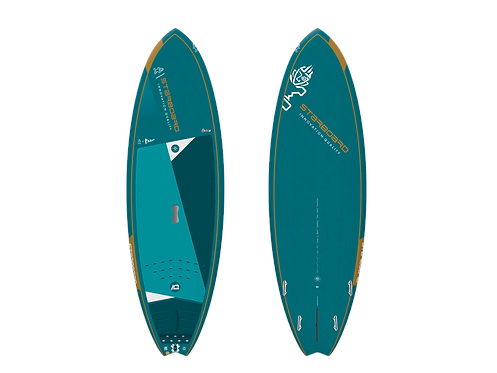 STARBOARD PRO