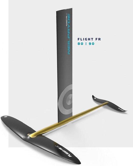 Neilpryde 21 NP Flight FR