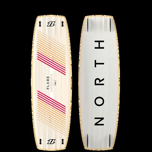 North Flare TT Board