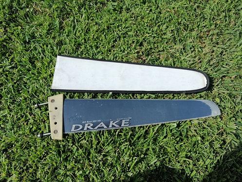 Fin Drake 52 cm