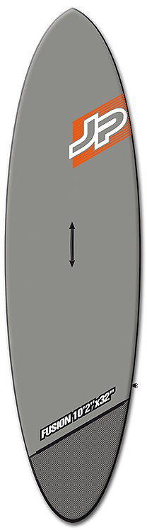 JP BB Light SUP Longboard