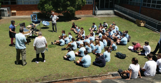 Introduction to Solar Cooking