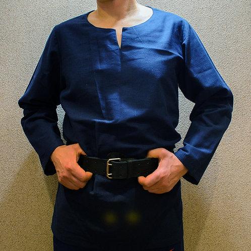 Viking's linen shirt