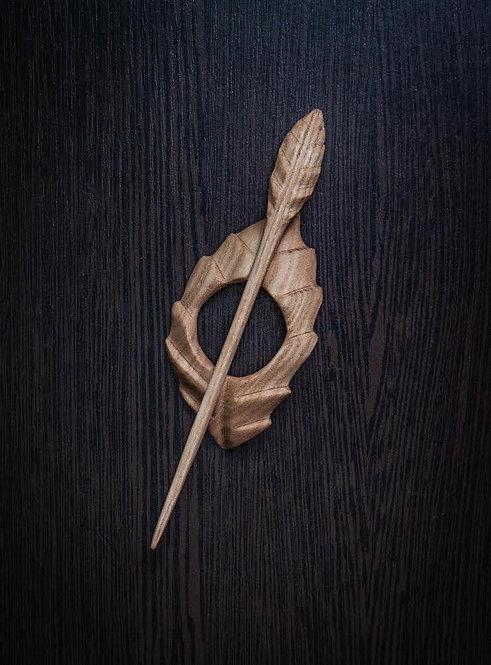 Leaf harpin