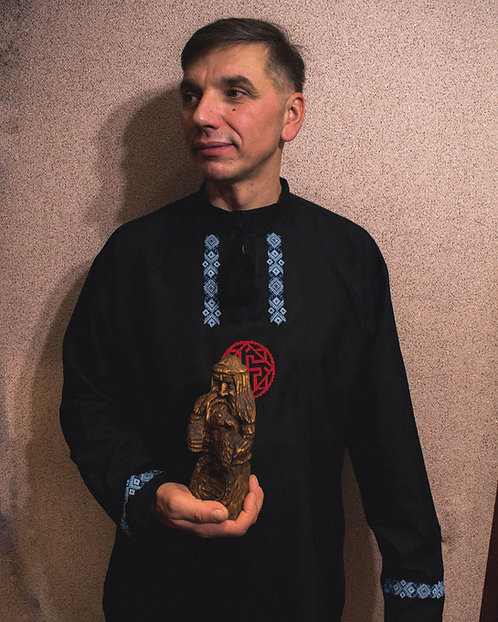 Valkyria Traditional shirt