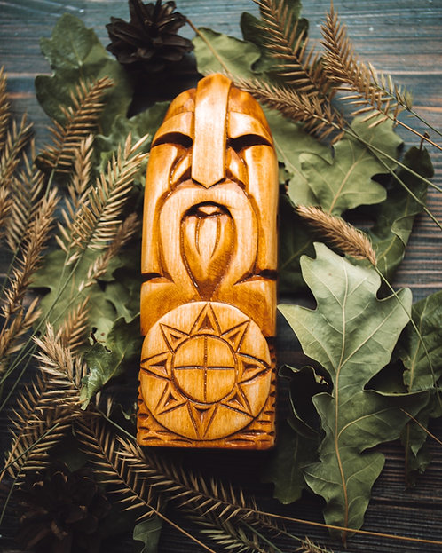 Baldr Norse god