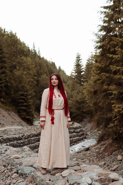 Othala long dress