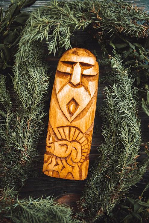 Freyr god