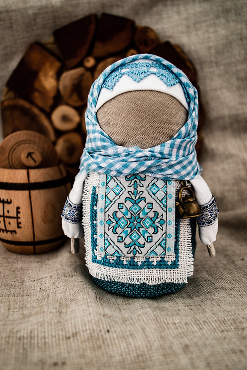 Motanka doll