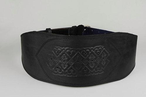 Mens Leather Belt,  Handmade