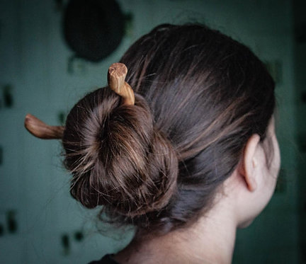 2 Hairpins