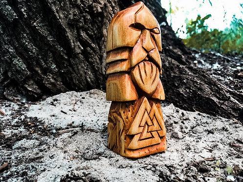 Odin god