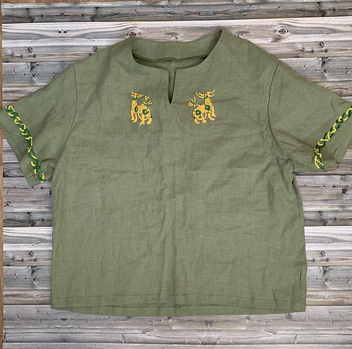 Dragons Shirt