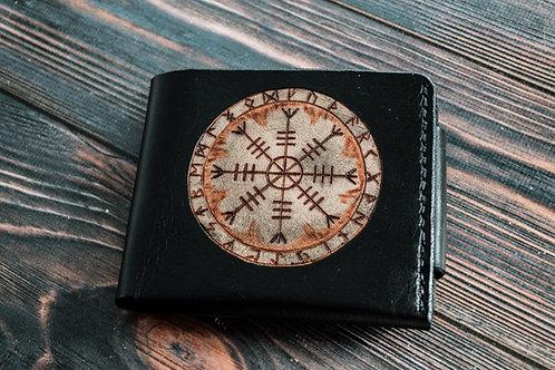Helm of awe wallet