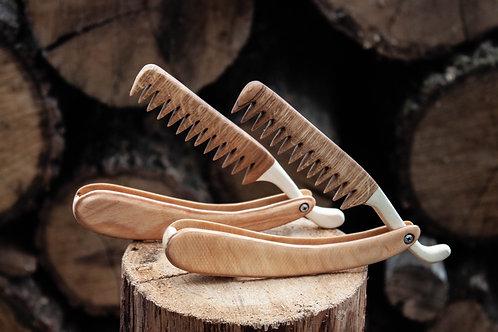 Men's comb