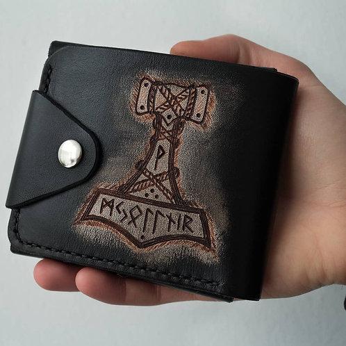 Mjolnir wallet