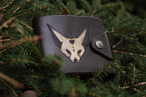 Fox Leather wallet