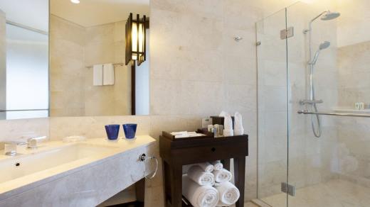 Holiday Inn Resort Bali Benoa, review: Family-friendly fun