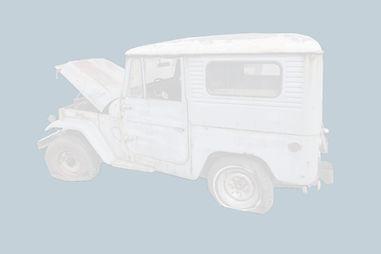 Coming soon... 1980 FJ40