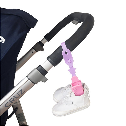 Baby Shoe Clip