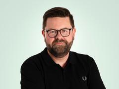 Jürgen De Smet