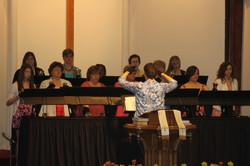 06 Bell Choir