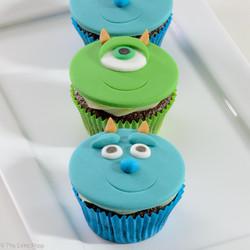 Cupcakes Monsters SA