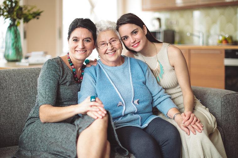 Hispanic Family Dementia Caregivers