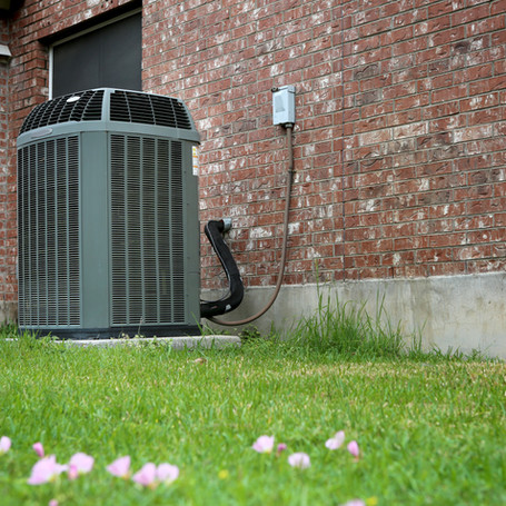 Heating & Cooling Maintenance