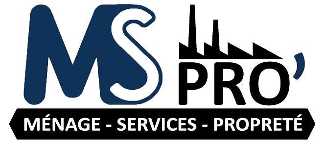 MS PRO', services de nettoyage et ménage pour les professionnels à Angers et alentours