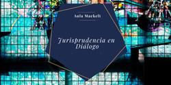 Jurisprudencia en Diálogo - Blog Header.