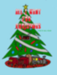 All I Want for Christmas a Full Length Play script