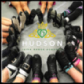 Hudson Irish Dance Academy