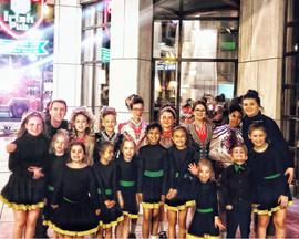 Hudson Irish Dance Academy