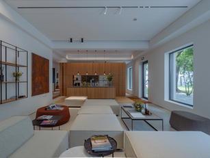 The Belgium House - Shanghai
