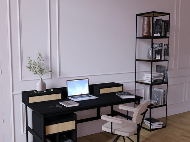 Elodie Desk
