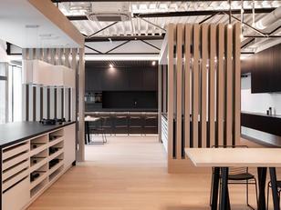 Offices Novy - Kortrijk