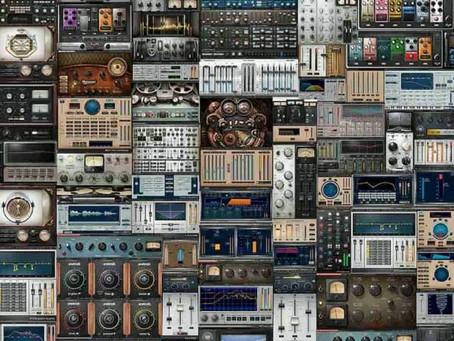Co kreuje brzmienie nagrań i miksów