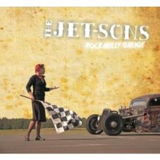 The Jet Sons - Rockabilly Garage