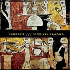 Drumstein - Lions And Peacocks