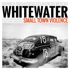 Whitewater - Small Town Addiction