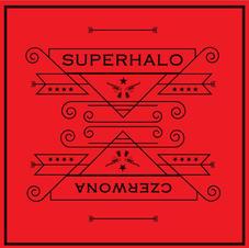 Superhalo - Czerwona