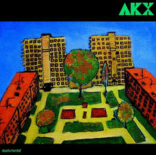 AKX - Dasfurtenfaf